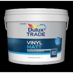 Dulux Trade Vinyl Matt PBW...