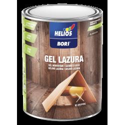 BORI gel lazura borovice 0,75l