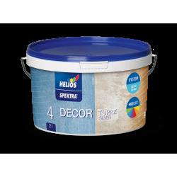 SPEKTRA DECOR topaz silver 2l