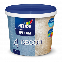 SPEKTRA DECOR quarz
