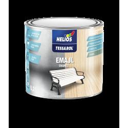 TESSAROL email zelený tm. 0,2l