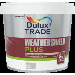 Dulux Trade Weathershield...