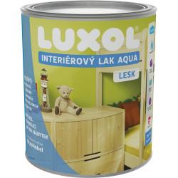 Luxol Interiérový lak AQUA,...
