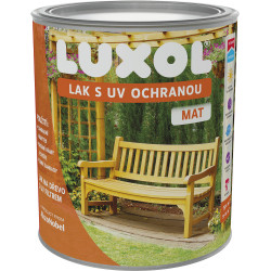 Luxol Lak s UV ochranou,...