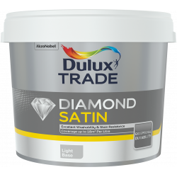 Dulux Trade Diamond Satin...