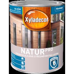Xyladecor Natur PRO týk 2,5L