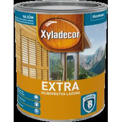 Xyladecor Extra bezbarvý 2,5l
