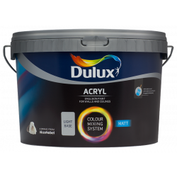 Dulux Acryl Matt base light 1L