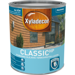 Xyladecor Classic HP cedr 2,5L
