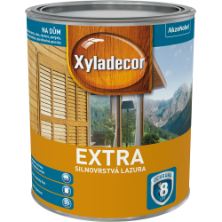 Xyladecor Extra týk 2,5l