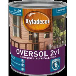 Xyladecor Oversol 2v1...