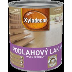 Xyladecor podlahový lak na...