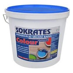 Sokrates 0100 bílá 10kg